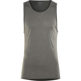 super.natural Base Tank 140 Herr charcoal